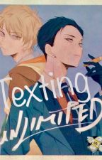Daiharu texts + storyline by Sips0tea