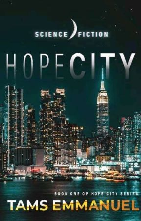HOPE CITY by tamsfreddy06