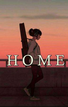 [✓]HOME  by happyyypurple