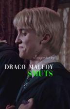 Draco Malfoy Smuts (Discontinued) by kinkymalfoy