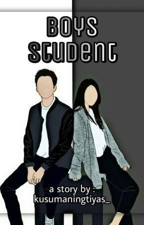 Boys Student {Terror BS} by kusumaningtiyas_