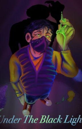 Under The Black Lights (MCYT AU)  by Cuckcoo