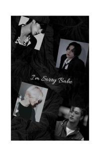 I'm Sorry Babe cover