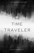 The Time Traveler (Completed) by swansgarden