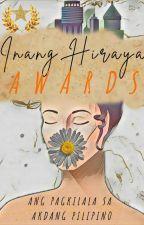 INANG HIRAYA AWARDS 2020 by InangHiraya