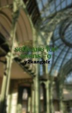 ↳ selfcare for teens *book 9* **COMPLETED** by y2kangelz