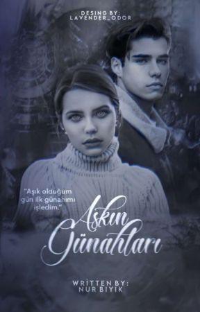 AŞKIN GÜNAHLARI by pacinond