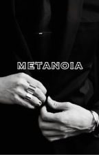 metanoia | d. malfoy by -beths