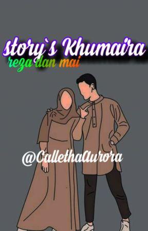 Stori's Khumaira (End) by Floresya_