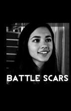 Battle Scars » Liam Dunbar [Book 2] by redamncys