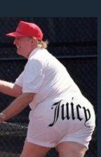 Trump x Biden | The Great Debate by cushion_muncher