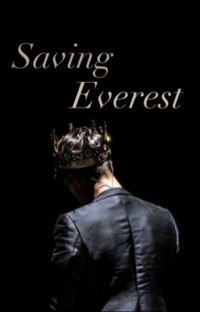 Saving Everest | The Royals cover