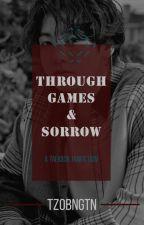 Through Games & Sorrow [|✓Taekook✓|] by TzoBngtn
