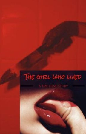 The girl who lived (a draco x reader fanfic) by dracostories203