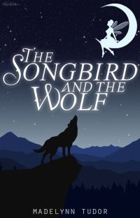 The Songbird and the Wolf cover