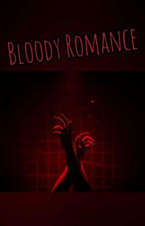 Bloody Romance  by villainousamra