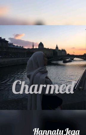 Charmed by HannatuJega