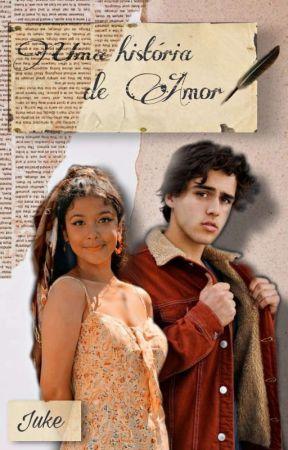 Uma História de Amor (Juke) JATP by AParkerMalfoy