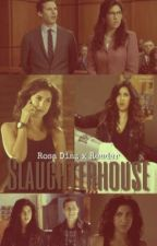 The Slaughterhouse by bwaydiaz