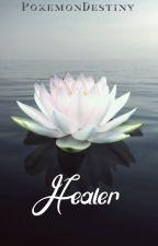 Healer (Fem. Percy x Young Justice) by PokemonDestiny