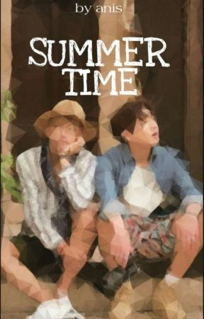 SUMMER TIME|taekook by vcutgirl