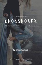 Crossroads  *Haikyuu X Black Clover X BNHA* !SLOW UPDATES! by uniquemadnessoflife