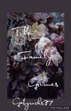 The Family Grimes-c.g by Gabyrocks37