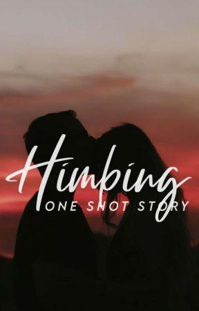 Himbing by CommanderjherO
