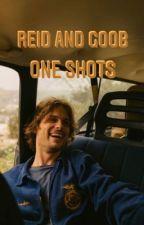 Spencer Reid/MGG One Shots by HighStoke