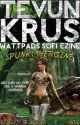 Tevun-Krus #9 - Spunky Heroine SF by