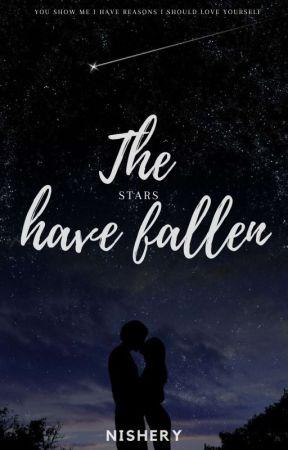 The Stars Have Fallen by ishinaya