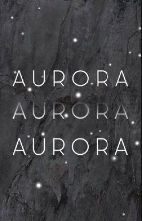 Aurora- Next gen instagram by -orchiid