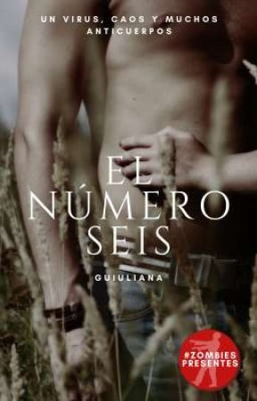 El número seis© by giulianafranfan-fic