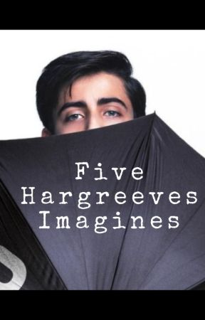 Five Hargreeves Imagines by Gisel25princess