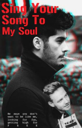 Sing your song to my Soul by RideThePayneZayn
