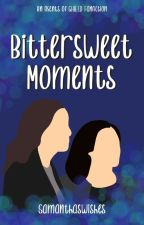 Bittersweet Moments by samanthaswishes