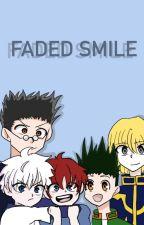 Faded Smile [HxH x Male OC] by Waffle_Buddy