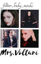 Mrs.Volturi by filter_baby_mochi