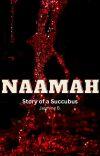 Naamah. cover