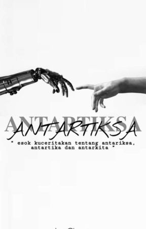 ANTARTIKSA [ON GOING] by icechwe