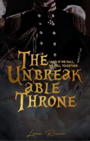 0.4   The Unbreakable Throne TERBIT by _lunastella
