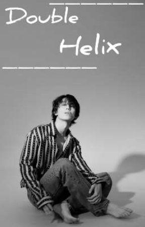 DOUBLE HELIX [✓] by dandelionjjaeng