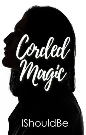 Corded Magic by Ishouldbe