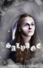 SALVAGE | VIKINGS by eterncl