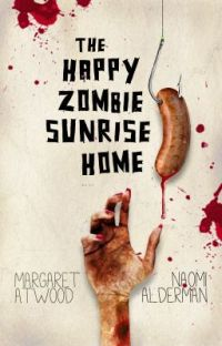 The Happy Zombie Sunrise Home cover