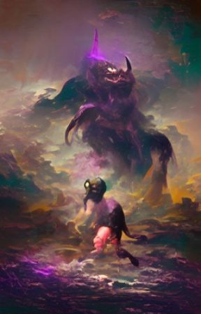 My Guardian Demon || Shochan/Sungtaro by Kuns-smile