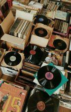 u needed a soundtrack?  by mrsdracomaybank
