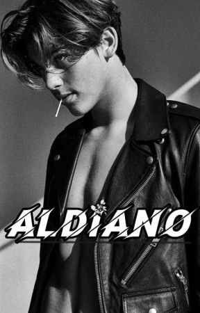 ALDIANO by deaananda_280