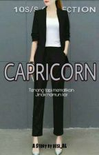 CAPRICORN by desi_AL