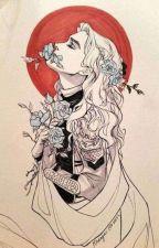 My Blossom [Sakura Haruno] by Dummy_Cloudz